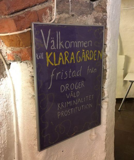 annonser kvinna narkotika nära stockholm